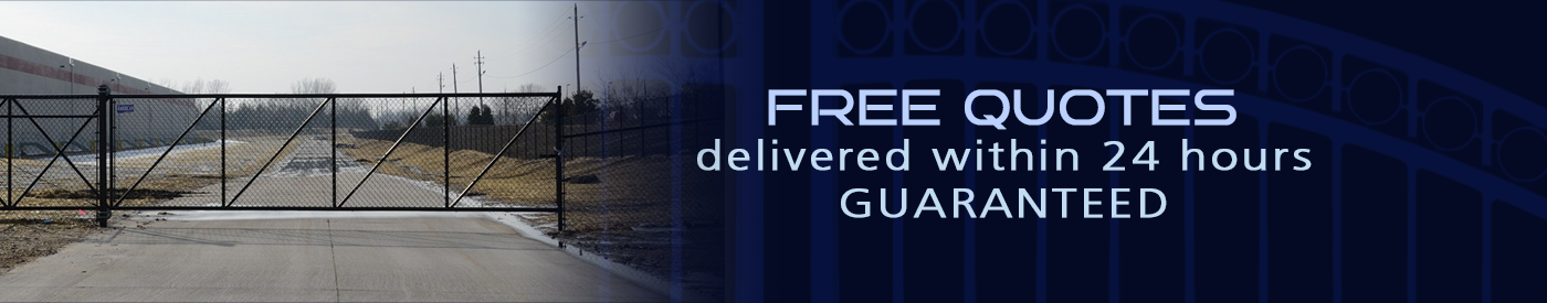 America's Gate Company Free Quote