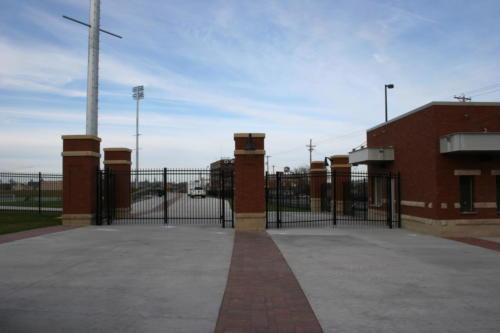 Creighton-Soccer-Gates